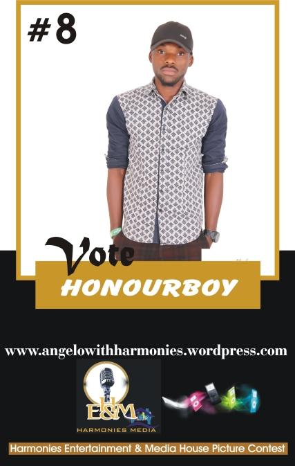 honourboy